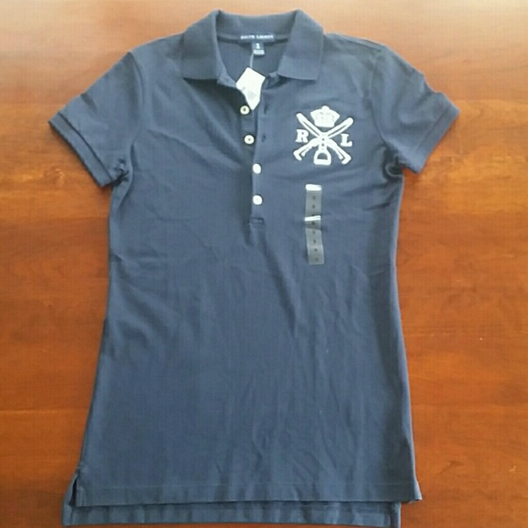 43ae896845e1 Ralph Lauren 100% Pima cotton Very unique. NWT